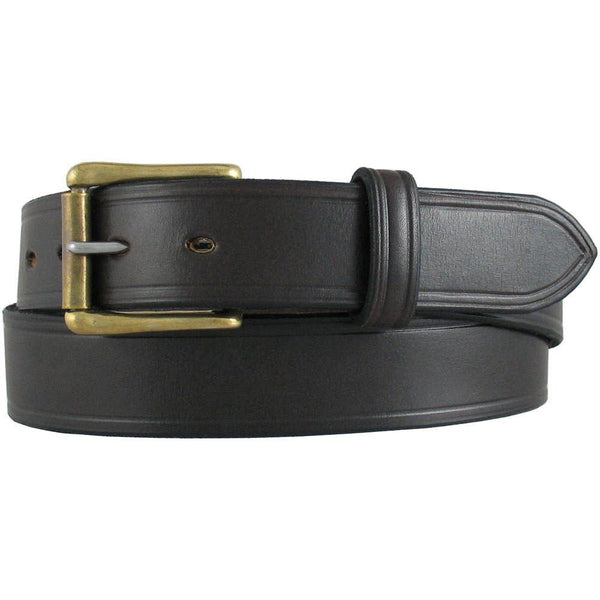 #82 Dark Brown Jean Belt
