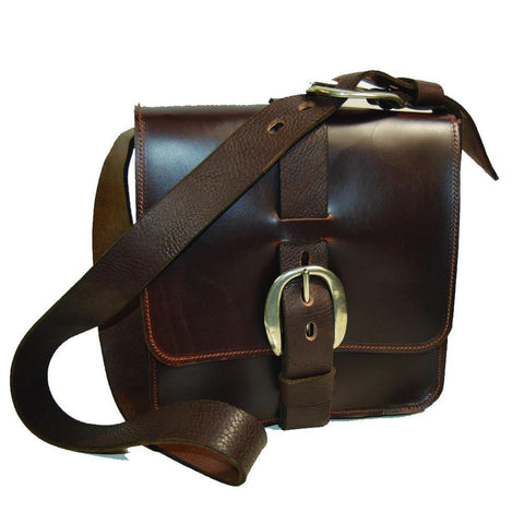Leo - Rugged Day Satchel
