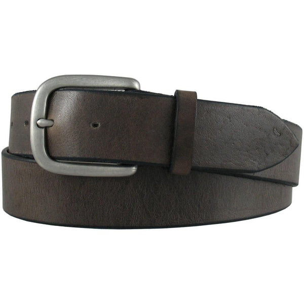 C16 Dark Brown Jean Belt