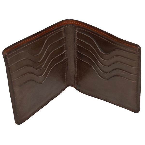 Credit Card Wallet - Open View