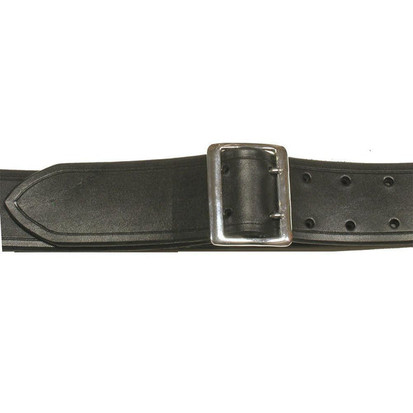 Uniform/Work Belt #U04 | Black