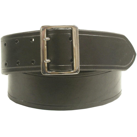 Uniform/Work Belt #U04 Black