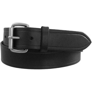 U07 Work Belt Black