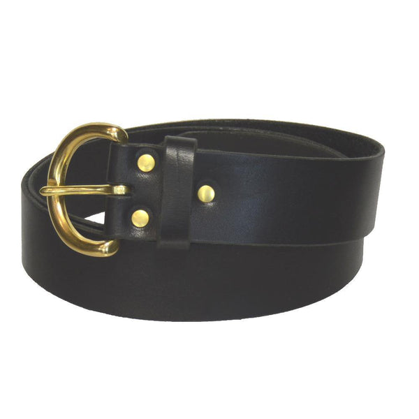 Fashion Belt - Black