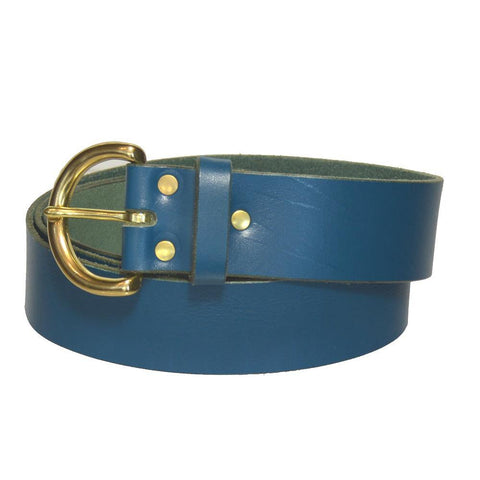 Fashion Belt - Blue