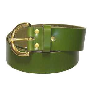 Fashion Belt - Green