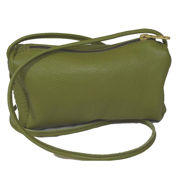 Donna Mini Bag Green Apple