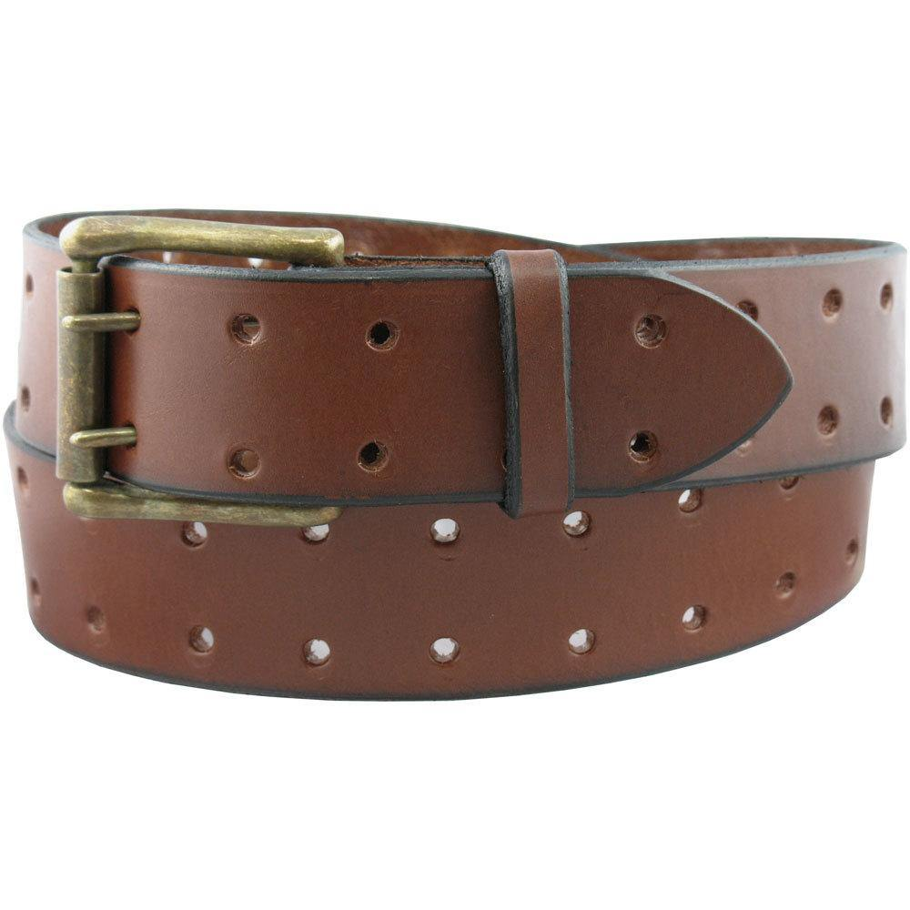 Double Hole Belt  Saddle