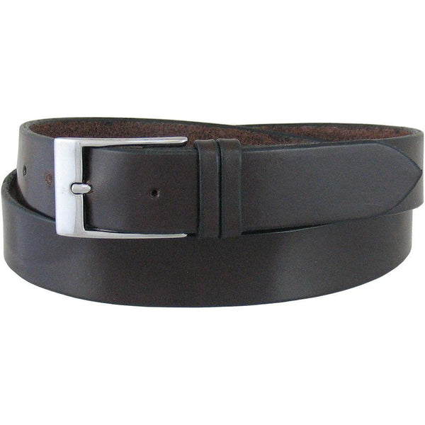 #D10 Dress Belt in Espresso