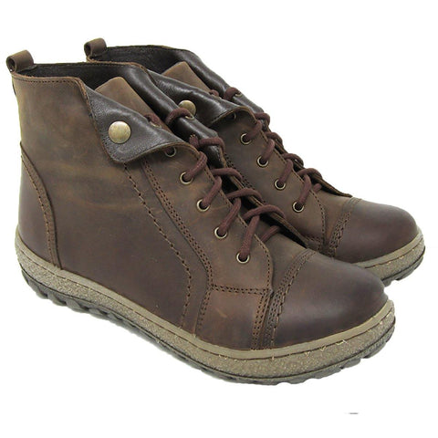 Kiki Boot - Brown