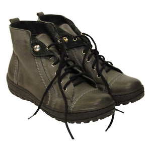 Kiki Boot Grey