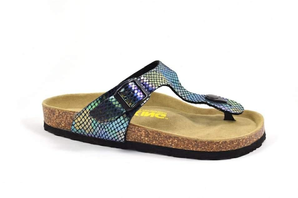 Laguna Sandals - Mermaid