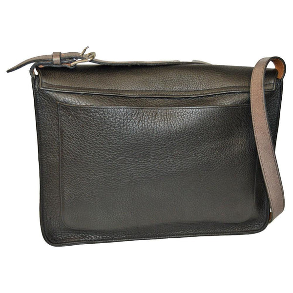 Large Satchel - Back View