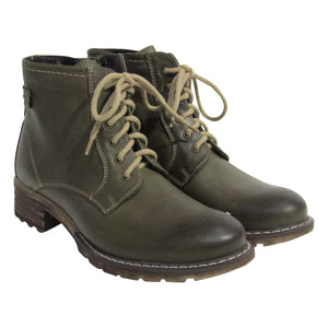 Piper Boot - Olive