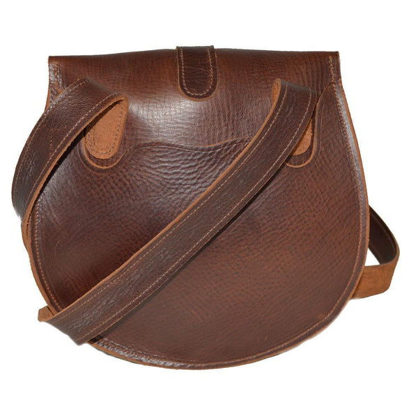 Sarah Cross-body/Shoulder Bag Back View