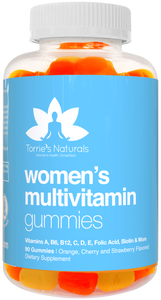 Women's Complete Multivitamin Gummy