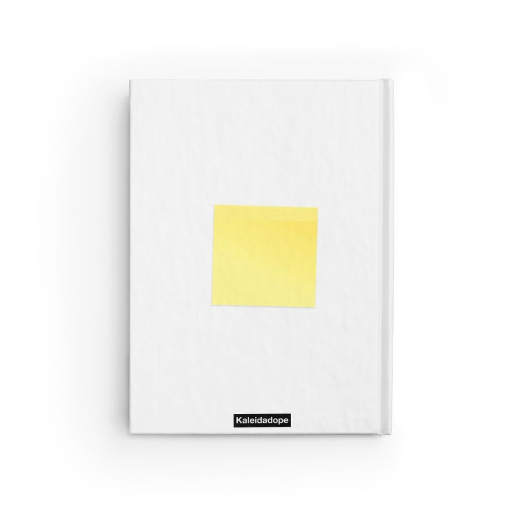 Post-It Notebook