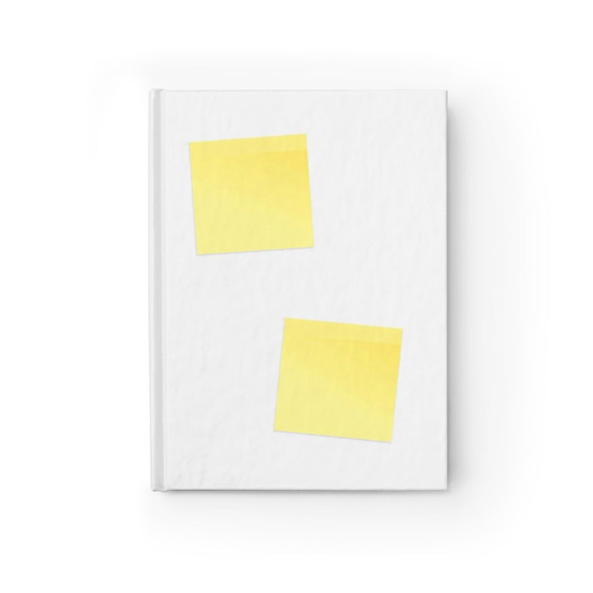 Post-It Notebook - Kaleidadope