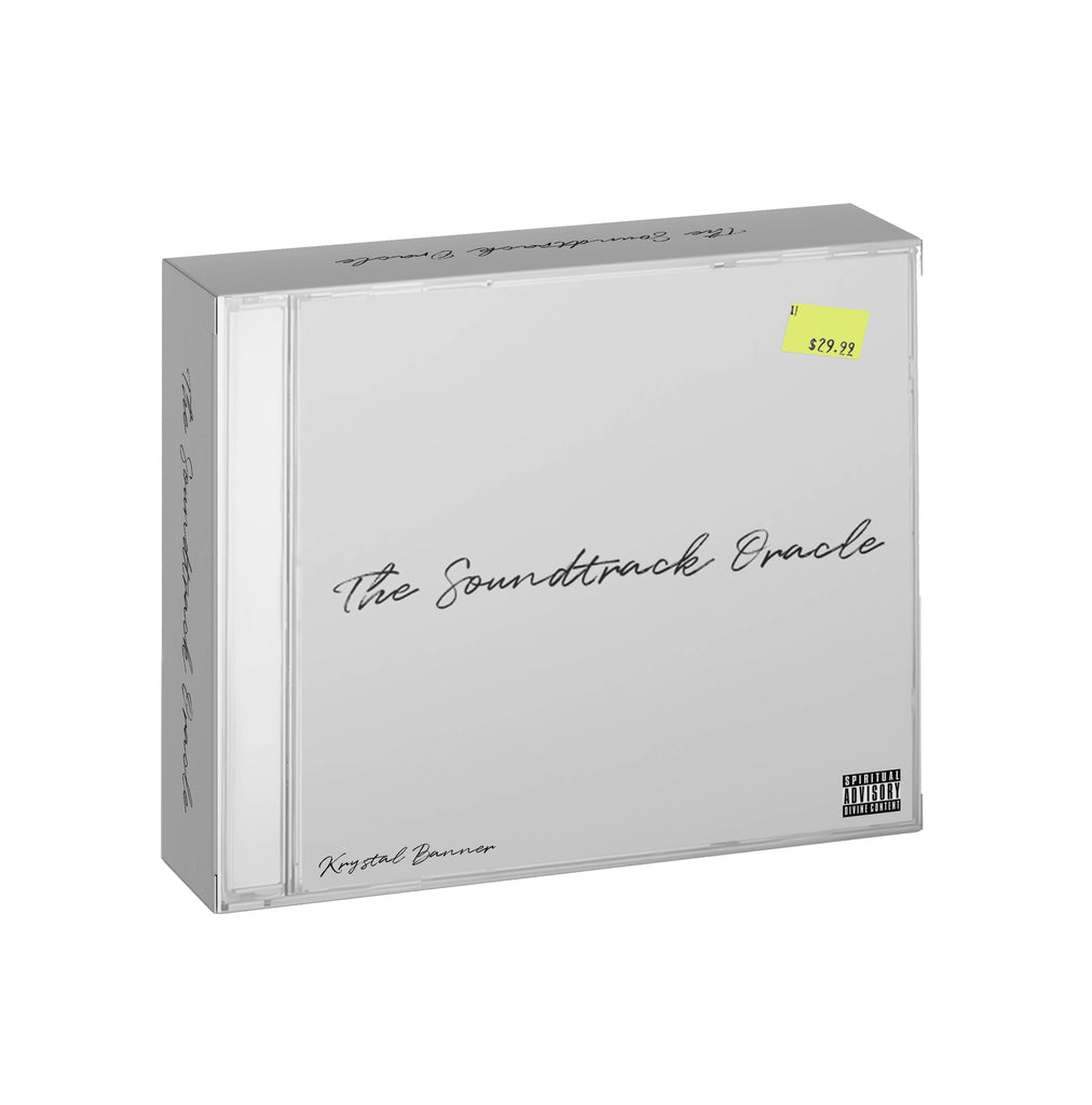 The Soundtrack Oracle (Special Edition)