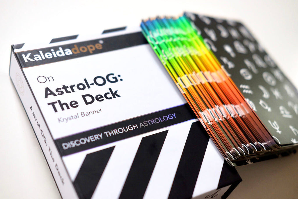 Astrol-OG: The Deck - Kaleidadope