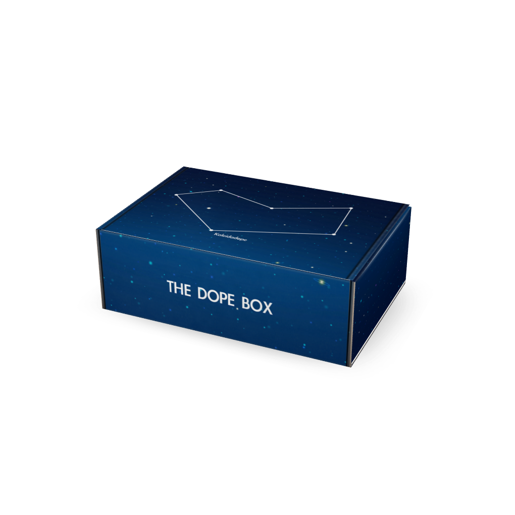 The Dope Box (4th Qtr)