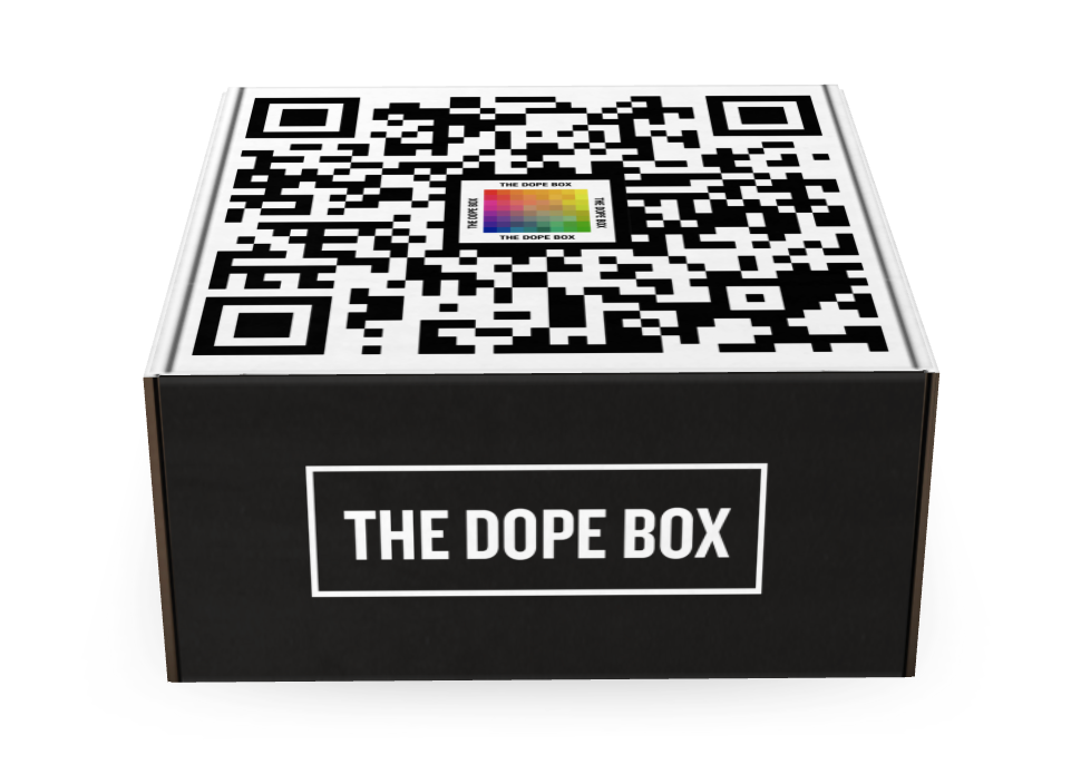 The Dope Box (3rd Qtr)