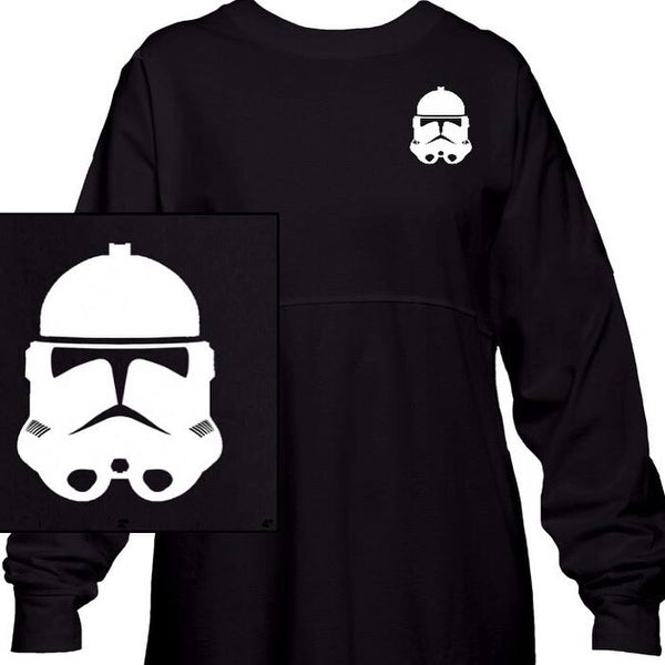 The Clone Wars Spirit Jersey