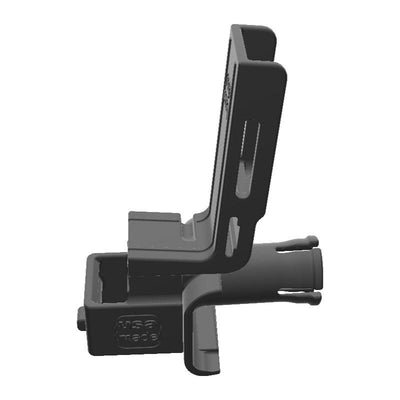 Baofeng BF-S112 HAM Mic + Baofeng UV-5X3 Radio Holder for Jeep JK 07-10 Grab Bar - Image 2