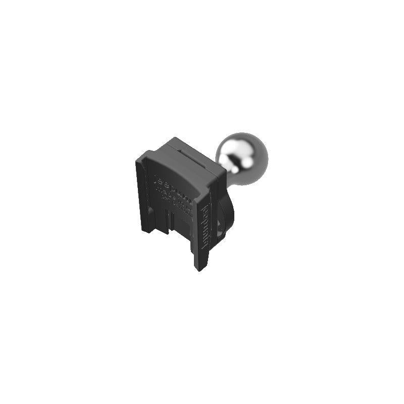 Garmin InReach Mini SATCOM SATCOM Holder with 20mm 67 Designs Ball - Image 1