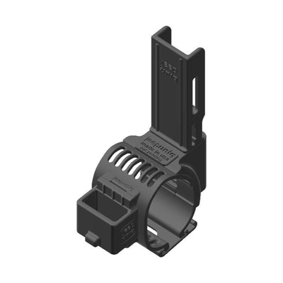 Baofeng BF-S112 HAM Mic + Baofeng BF-F8HP Radio Holder Clip-on for Jeep JL Grab Bar - Image 1
