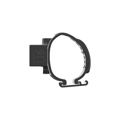 Midland 75-822 CB Mic Holder Clip-on for Jeep JL Grab Bar - Image 2