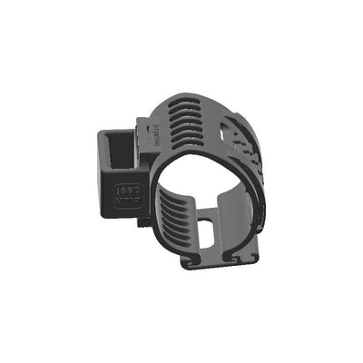 Midland 75-822 CB Mic Holder Clip-on for Jeep JL Grab Bar - Image 3
