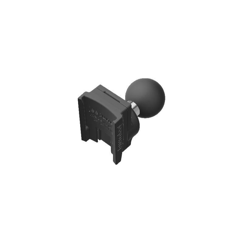 Garmin InReach Mini SATCOM SATCOM Holder with 1 inch RAM Ball - Image 1