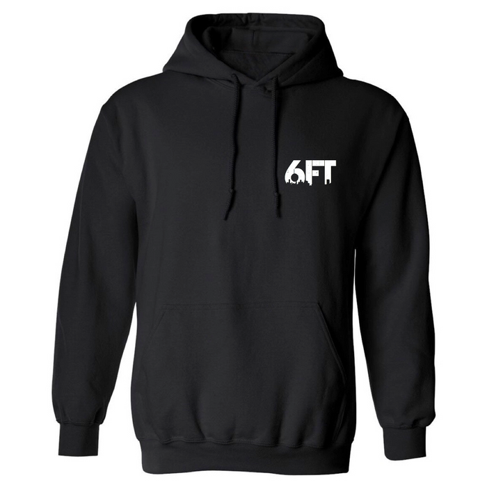 6FT CITY EDITION HOODIE
