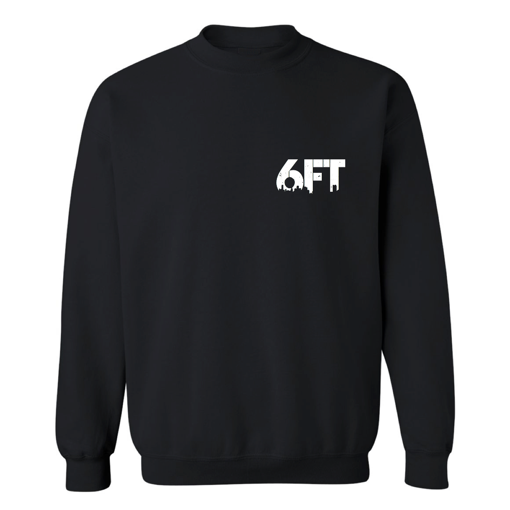 6FT CITY EDITION SWEATSHIRT