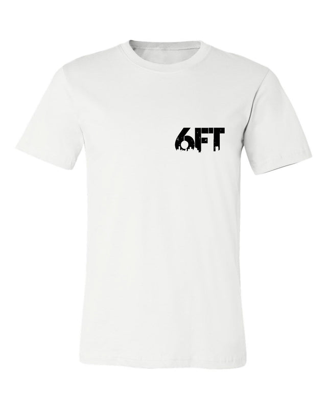 6FT CITY EDITION T-SHIRT
