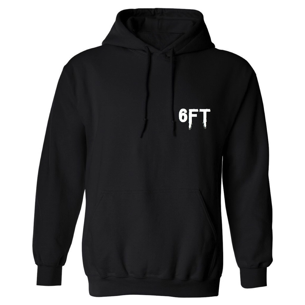 6FT FALL BACK HOODIE