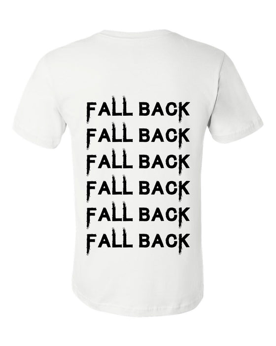6FT FALL BACK T-SHIRT