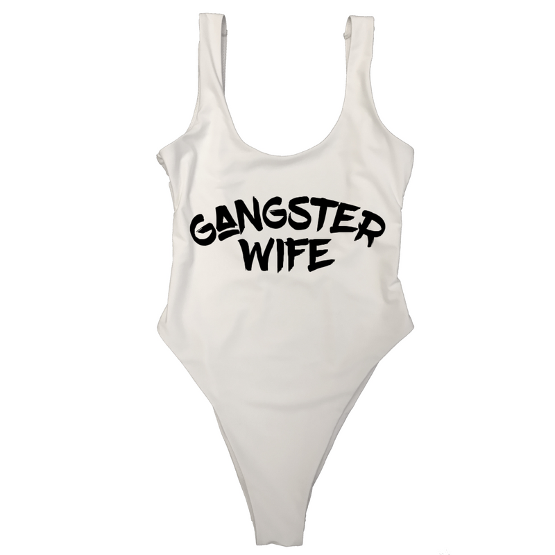 GANGSTER WIFE