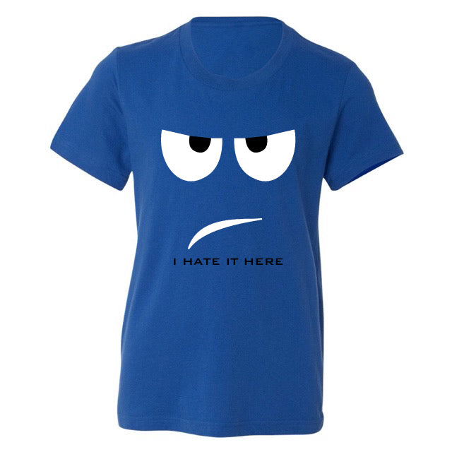 HATE IT T-SHIRT – KIDS