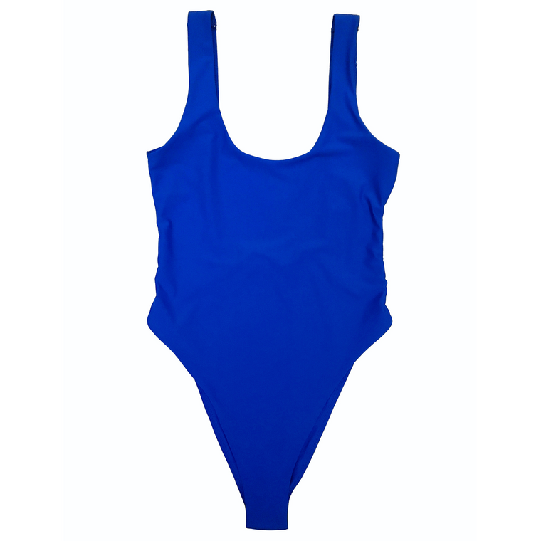 ROYAL BLUE (BLANK SWIMSUIT)