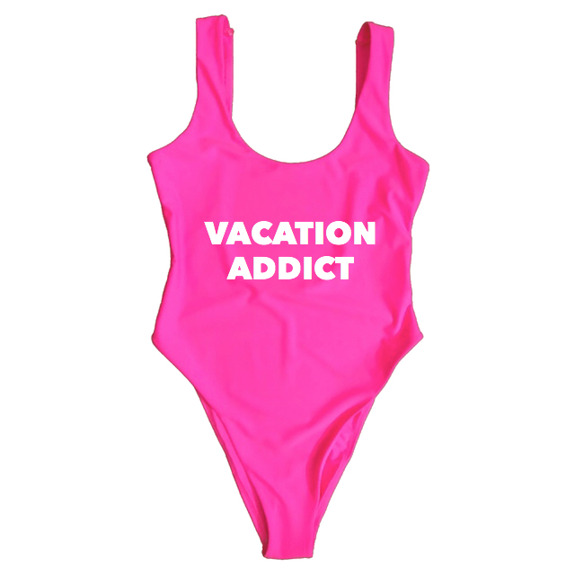 VACATION ADDICT