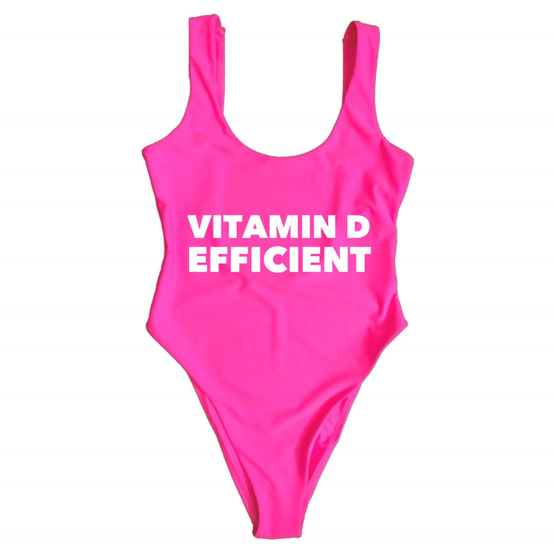 VITAMIN D EFFICIENT