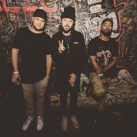 Keys N Krates (Dj Set)