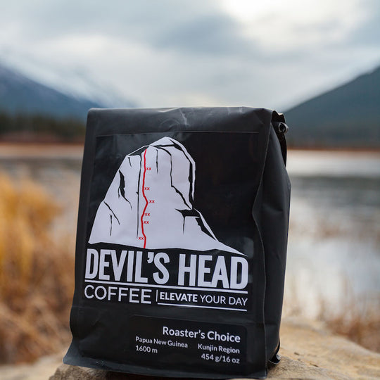 Devil's Head Coffee