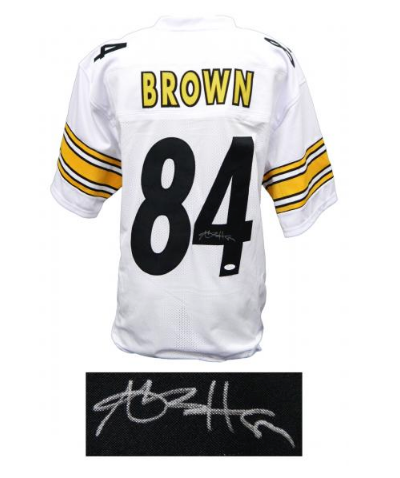 Antonio Brown Collection – Buy A Signature - Exclusive   Authentic ... 90a17a2c6