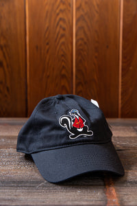 Mr. Skunk Embroidered Ovs Benchmark Hat