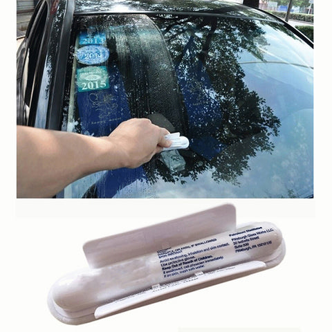 Transhome™ Aquapel Invisible Wipers