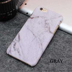 RockWolf™  Marble iPhone Cases