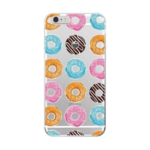 Tomocomo Food Iphone Cases - 10 / For Iphone 6 6S - Iphone